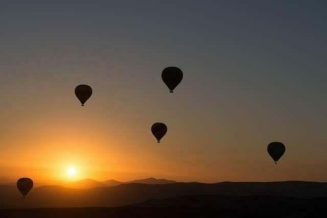 Proiectul Loon - Baloane cu internet wireless