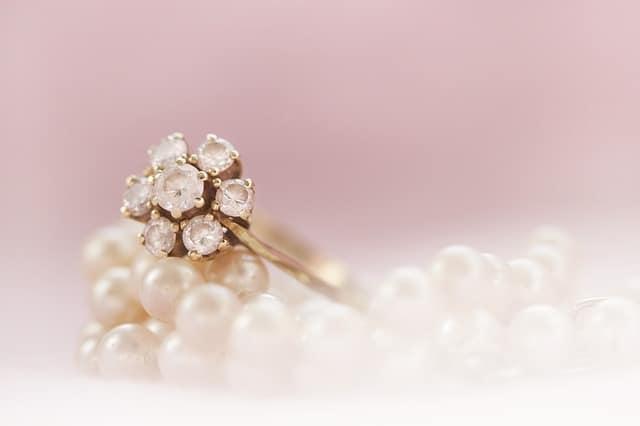 inele cu diamante