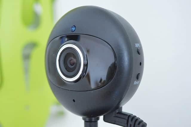 videochat - webcam