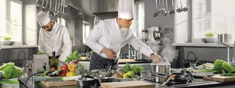 echipamente frigorifice potrivite pentru o bucatarii sofisticate