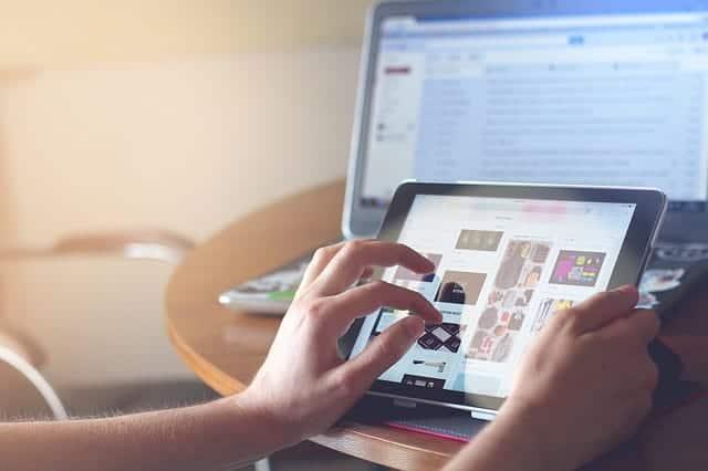 navigarea pe internet