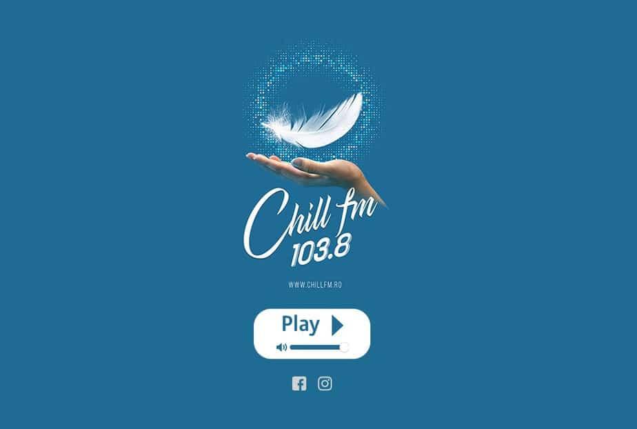 Chill FM | 103.8 FM