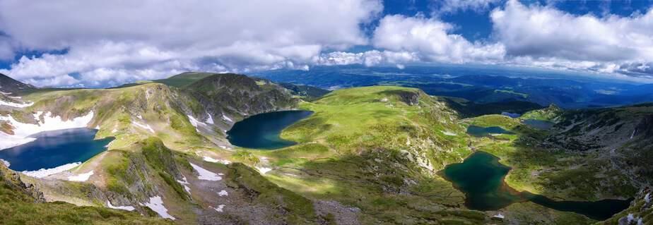 De ce sa alegi Circuitul celor 5 lacuri din Rila - Refu.ro