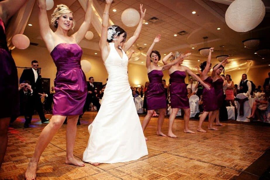 Formatie nunta Bucuresti pentru un eveniment cu stil - Refu.ro