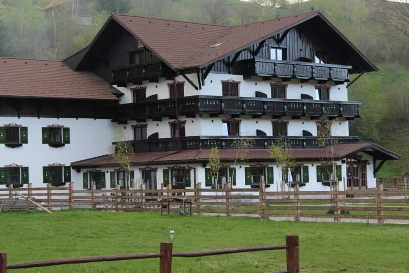 Raiul pofticiosilor poarta un nume: restaurant Brandeberg - Refu.ro