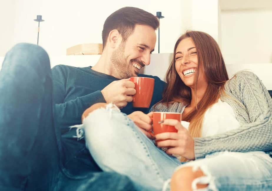 Trucuri si secrete pentru armonie in cuplu