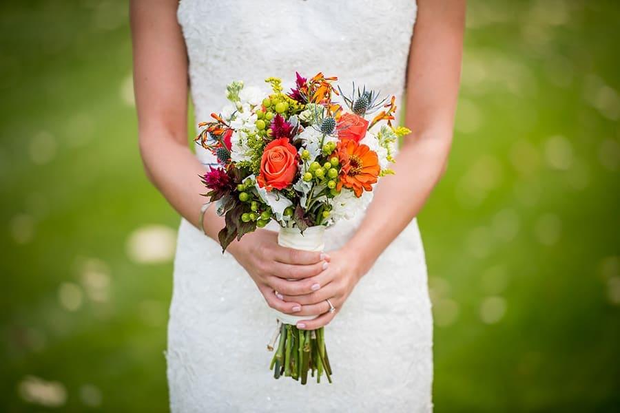 machiajul de nunta