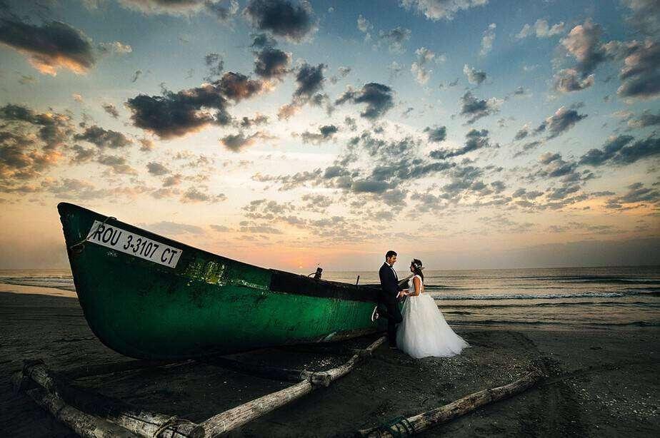 Pentru nunta ta angajeaza un fotograf nunta profesionist - Refu.ro