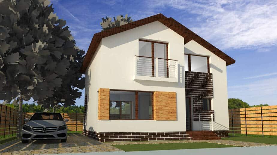 Cum alegi terenul pe care sa-ti construiesti casa