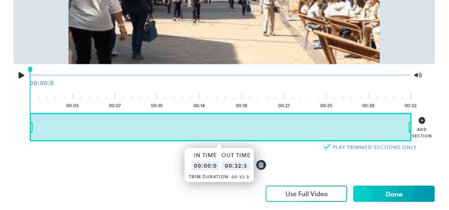 InVideo - Editare Video in browserul tau web - Refu.ro