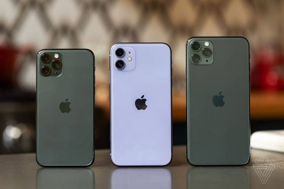 Apple iPhone 11 in Romania