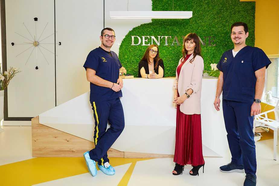 5 motive pentru a trata problemele dentare la clinica stomatologica Bucuresti - Refu.ro