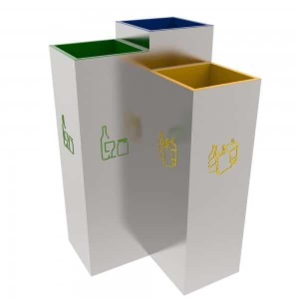 Tipuri de deseuri ce pot fi reciclate - Refu.ro