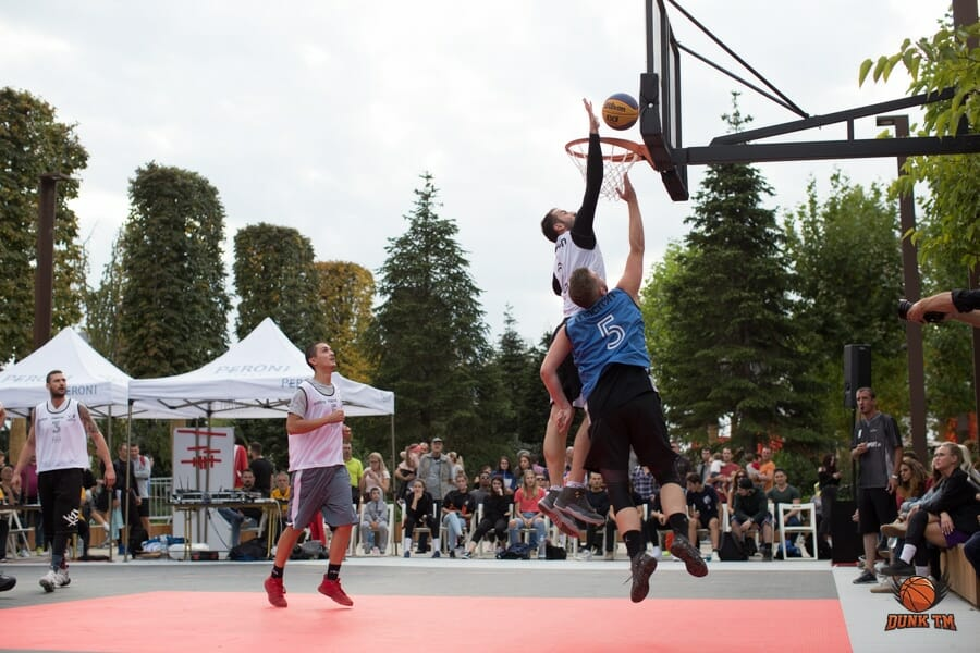 3×3 Basketball – Anywhere-22