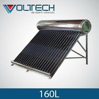 Panouri solare ACM de la cel mai bun furnizor! - Refu.ro