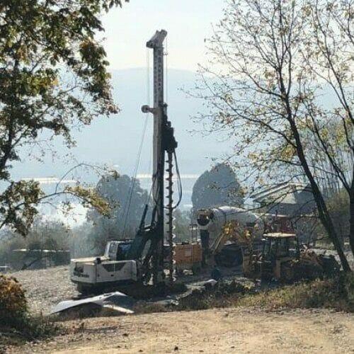 Primaria noastra a apelat la foraje de mare adancime pentru alimentarea cu apa a satului de munte - Refu.ro
